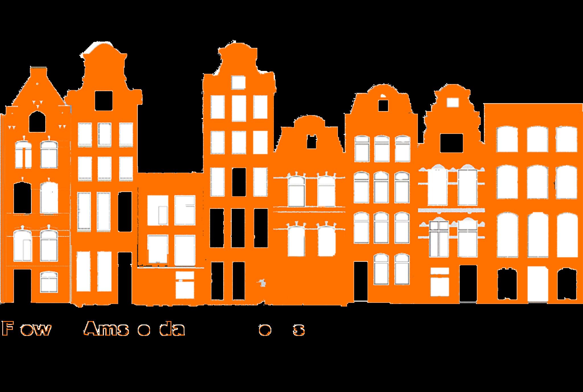 Flow in Amsterdam